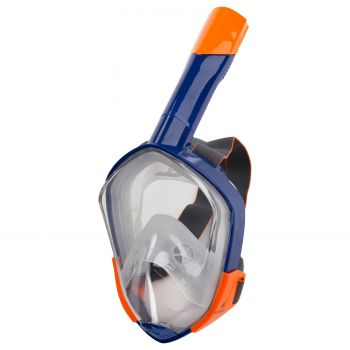 Tecnopro M 9 C, potapljaška maska, modra
