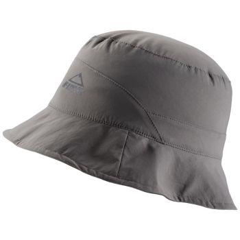 McKinley MALAKI UX, klobuk m.poh, siva