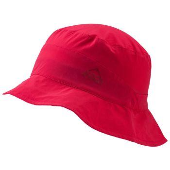 McKinley MALAKI UX, klobuk m.poh, rdeča