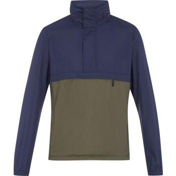 McKinley MALAQA UX, moška pohodna jakna, modra