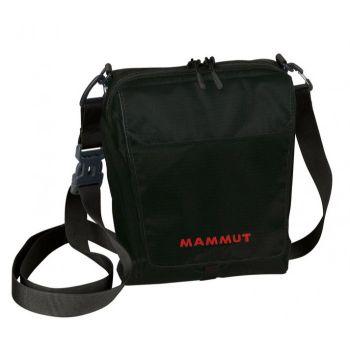 Mammut TASCH POUCH, torbica, črna