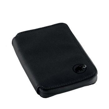Mammut ZIP, denarnica, črna