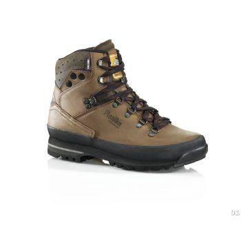Planika MCB31 FORESTER, moški pohodni čevlji, rjava