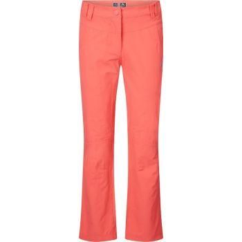 McKinley SCRANTON GLS, otroške pohodne hlače, roza