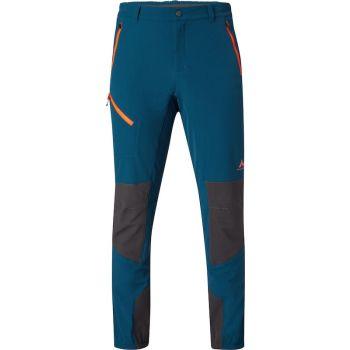McKinley BEIRA MN, moške pohodne hlače, modra