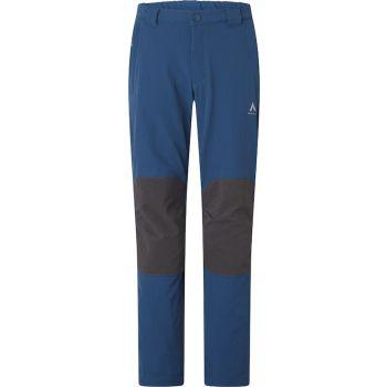 McKinley BEIRON JRS, otroške pohodne hlače, modra
