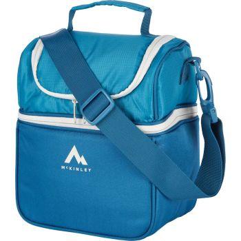 McKinley COOLER LUNCH BOX 4L, hladilna torba, modra