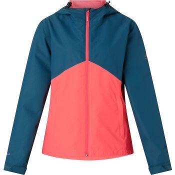 McKinley TETON WMS, ženska pohodna jakna, roza