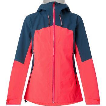 McKinley RINNO WMS, ženska pohodna jakna, roza