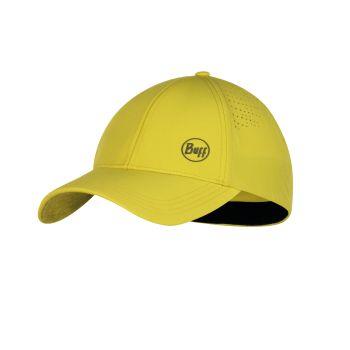 Buff TREK CAP, kapa, rumena