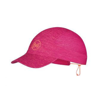 Buff PACK RUN CAP, kapa, roza