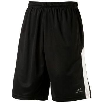 Pro Touch MICHAEL UX, moške košarkarske hlače, črna