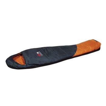 Outdoor Expert MICROLITE 3, spalna vreča, črna