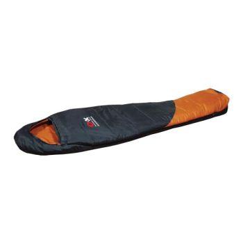 Outdoor Expert MICROPLUS 3, spalna vreča, črna