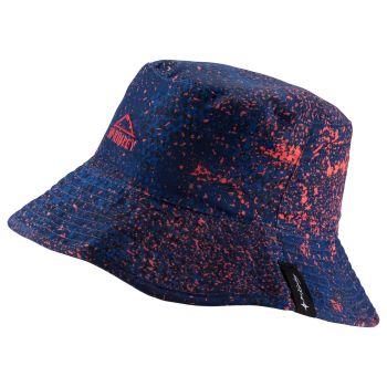 McKinley MILAN JRS, klobuk o.poh, modra