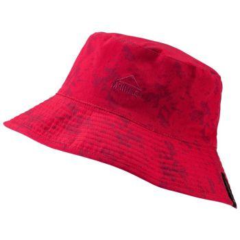 McKinley MILAN JRS, klobuk o.poh, rdeča