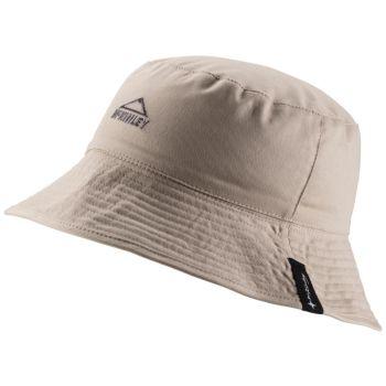 McKinley MILAN UX, klobuk m.poh, siva