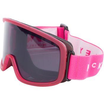 McKinley MISTRAL 2.0, otroška smučarska očala, roza