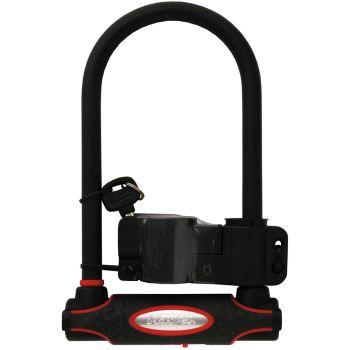 Masterlock 8195 U-BAR, ključavnica, črna