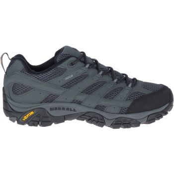Merrell MOAB 2 GTX, pohodni čevlji, siva