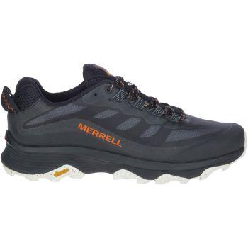 Merrell MOAB SPEED, pohodni čevlji, črna