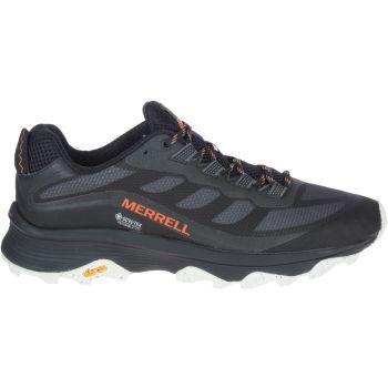Merrell MOAB SPEED GTX, pohodni čevlji, črna