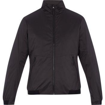 McKinley MORRAS UX, moška pohodna jakna, črna