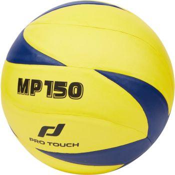 Pro Touch MP-150, odbojkarska žoga, rumena