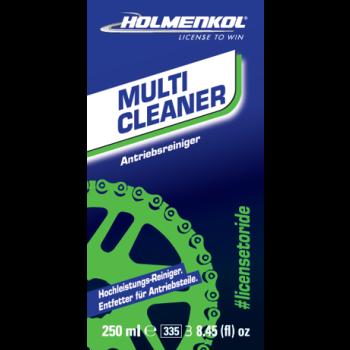 Holmenkol MULTI CLEANER, pripomoček za nego