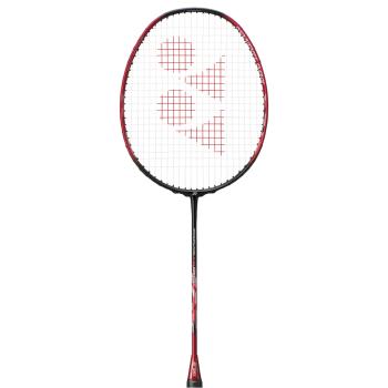 Yonex NANOFLARE 270 SPEED, lopar badminton, rdeča