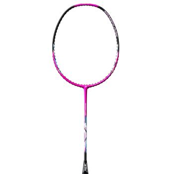 Yonex NANOFLARE DRIVE, lopar badminton, roza