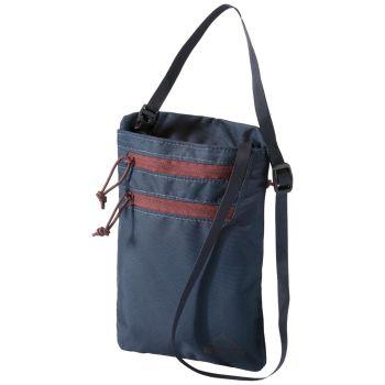 McKinley NECK WALLET, torbica za denar, modra
