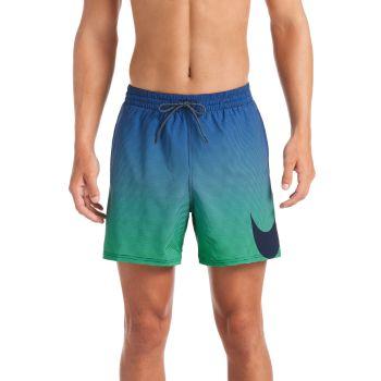 Nike Swim COLOR FADE VITAL, kopalke, modra