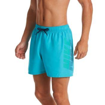 Nike Swim RIFT BREAKER, kopalke, modra