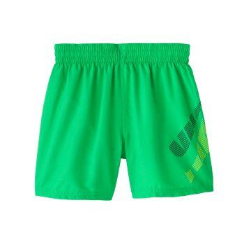 Nike Swim TILIT BREAKER, kopalke, zelena