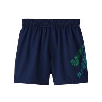 Nike Swim TILIT BREAKER, kopalke, modra