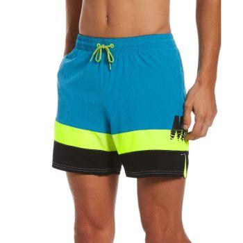 "Nike Swim 5"" VOLLEY SHORT, kopalke, modra"