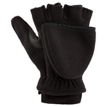 McKinley NEW CRASILIA MITTEN, rokavice m.poh, črna