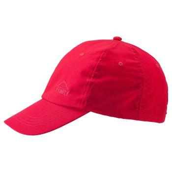 McKinley NEW TESSLIN UX, moška pohodna kapa, rdeča