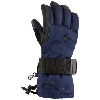 Firefly NEW VOLKER JRS, otroške rokavice, modra