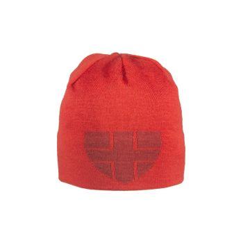 Savoy NICE, moška smučarska kapa, rdeča