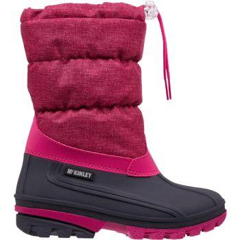 McKinley NICKY, otroški škornji, roza