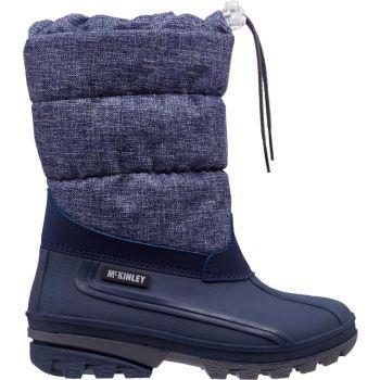 McKinley NICKY, otroški škornji, modra