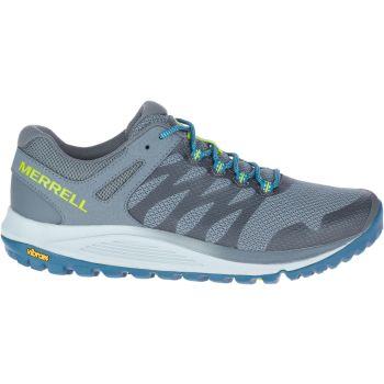 Merrell NOVA 2, pohodni čevlji, modra
