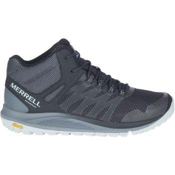 Merrell NOVA 2 MID WP, pohodni čevlji, črna