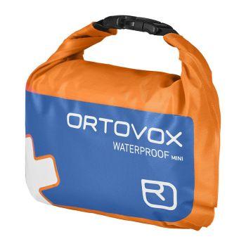 Ortovox FIRST AID WATERPROOF MINI, prva pomoč, oranžna