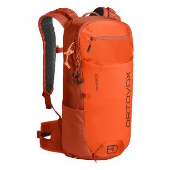 Ortovox TRAVERSE 20 2.0, pohodniški nahrbtnik, oranžna