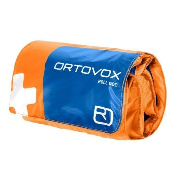 Ortovox FIRST AID ROLL DOC, prva pomoč, oranžna
