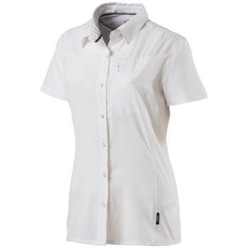 McKinley PALMERA WMS, ženska bluza, bela