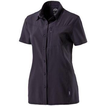 McKinley PALMERA WMS, ženska bluza, modra
